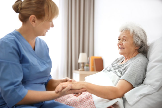 The Advantages of Home Care
